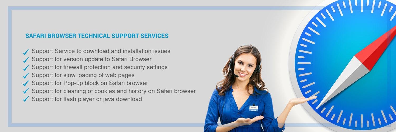 Safari Support