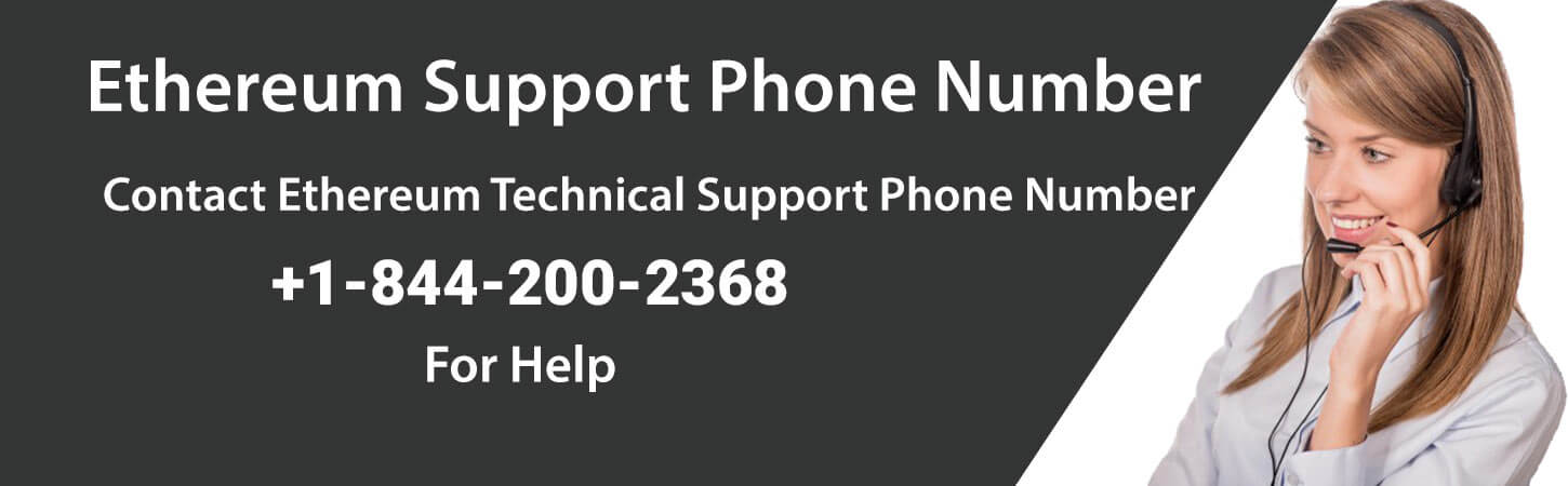 Ethereum Support Phone Number