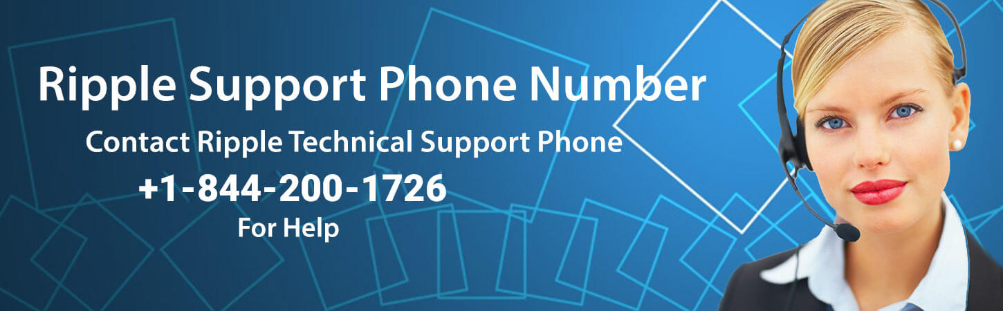Ripple Support Phone Number