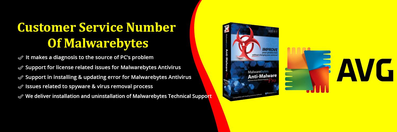 Malwarebytes Antivirus Support