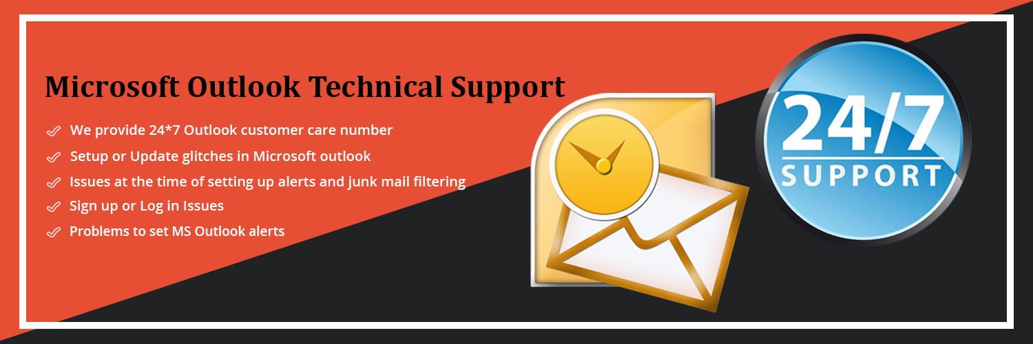 Outlook Email Support