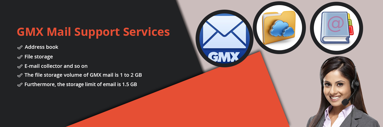 GMX +1-800-297-9984 Customer Service Phone Number