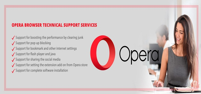 1-800-297-9984 How to Fix Opera Browser Error Code 403?
