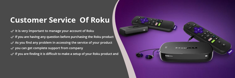 Roku Customer Support