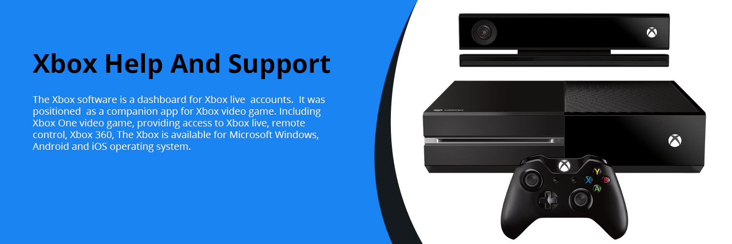 Xbox Help And Support Number
