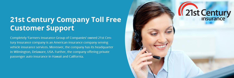 21st Century Customer Support