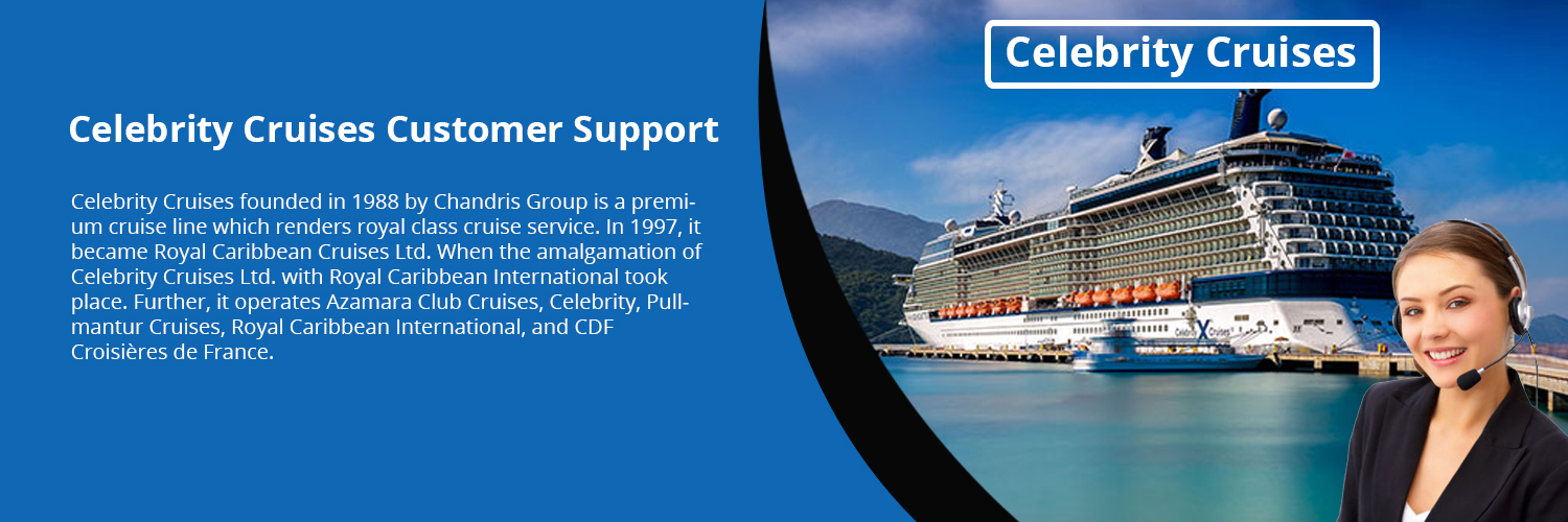 Celebrity Cruises Customer Support