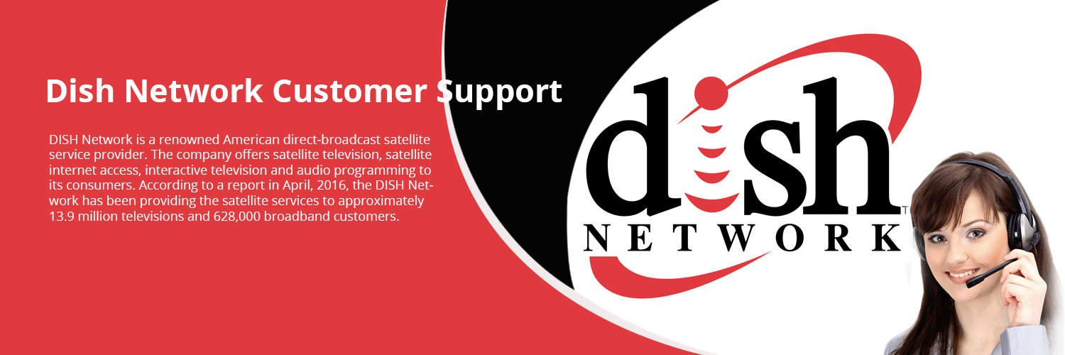Dish Network Support