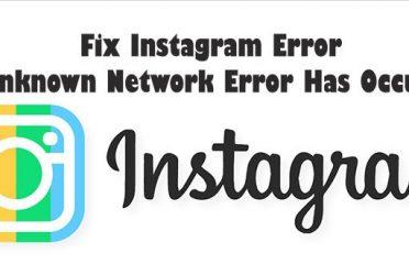 Fix Instagram Error Code 24 During Application Install, Fix Instagram Error Code 24