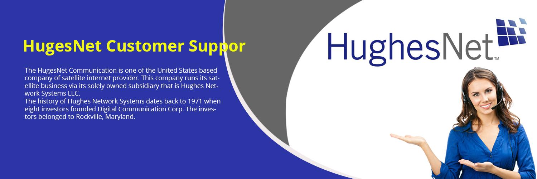 HugesNet Customer Support