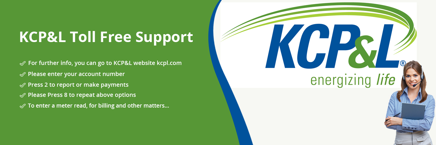 KCP&L Customer Support