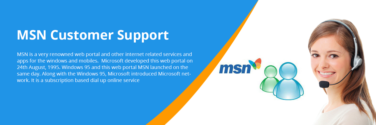 MSN Customer Support