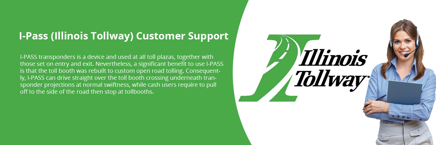I-Pass (Illinois tollway) Customer Support