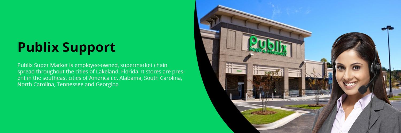 Publix Customer Support