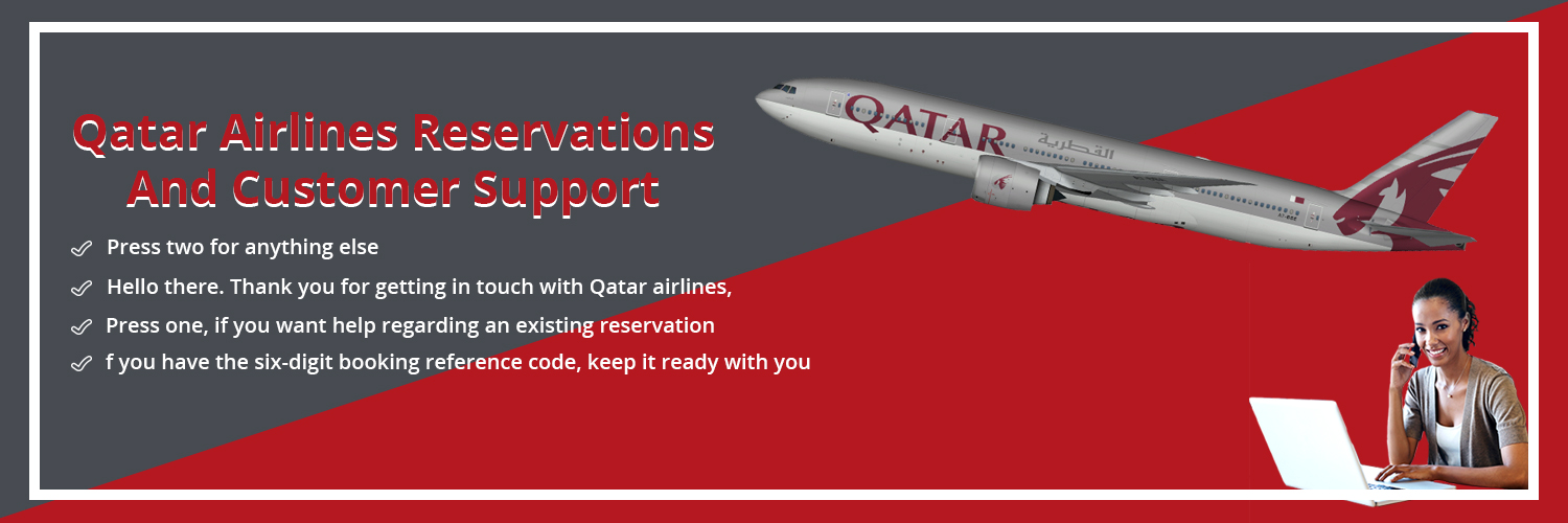 Qatar Airlines Customer Support