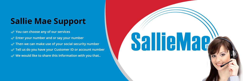 Sallie Mae Customer Support