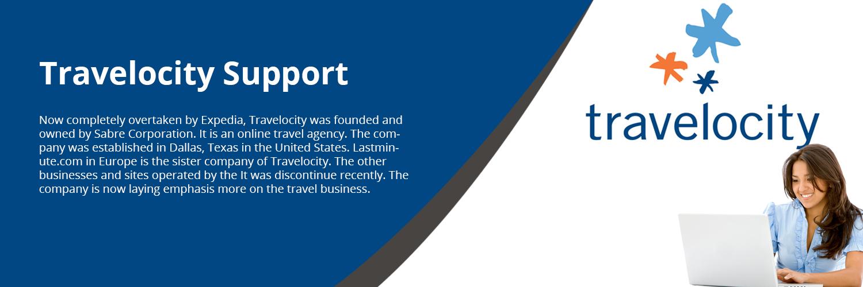 Travelocity Customer Support