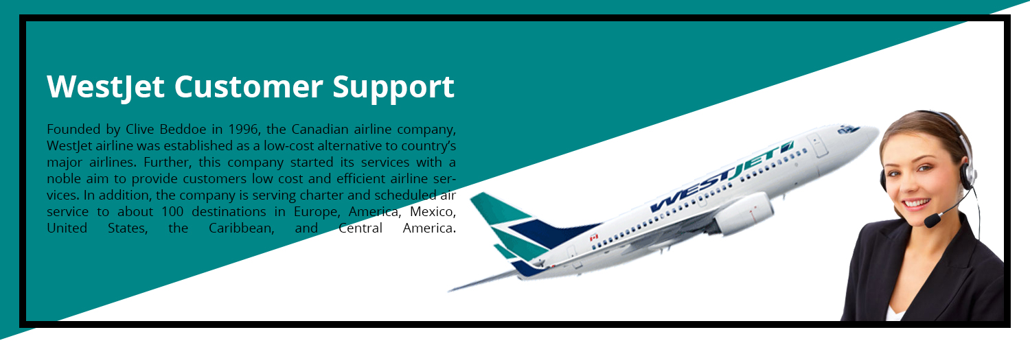 WestJet Customer Support