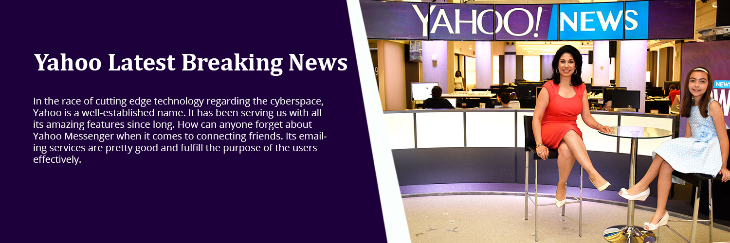 Yahoo Latest News
